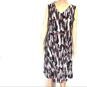 Simply Vera (Vera Wang) dress size medium